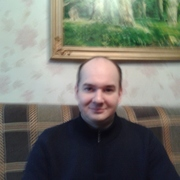 Александр Васильев 36 Гатчина