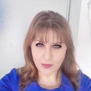 Ольга, 38, г.Курманаевка
