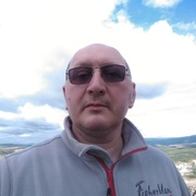 Олег Серков, 55, г.Магадан