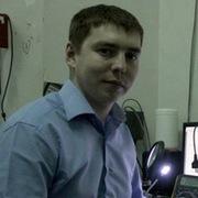 Валерий V!-Key, 29, г.Салехард