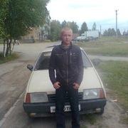 Sergei, 28, г.Сосногорск
