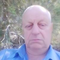 Леонид, 70 лет, Рыбы, Иерусалим