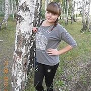 Анастасия, 25, г.Шадринск