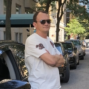 Andrey, 50, г.Сиэтл