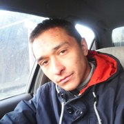 Влад, 25, г.Забайкальск