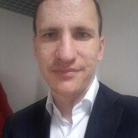 Дмитрий, 36 лет, Водолей, Санкт-Петербург