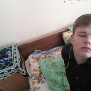 Кирилл Андрюха, 18, г.Невинномысск