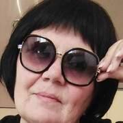 Нина, 60, г.Киров