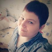 Евгения 26 лет (Овен) Рославль