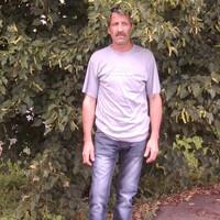 Jora Chiorescu, 54 года, Телец, Москва
