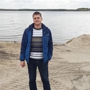 Александр, 33, г.Козьмодемьянск