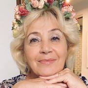София, 62, г.Химки