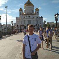 LoneWolf, 38 лет, Телец, Москва