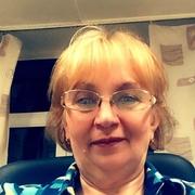 Елена 59 лет (Скорпион) Кириши