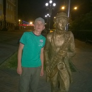 Алексей, 30, г.Гай