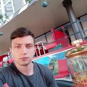 Илья Иванов из Белгорода желает познакомиться с тобой