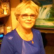 Ольга, 76, г.Инта