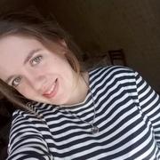 Ригина, 22, г.Тоцкое