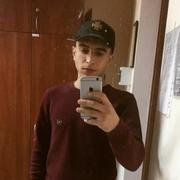 Коля Москоленко, 19, г.Белгород-Днестровский