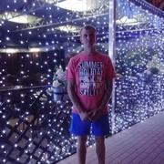 ALEKSANDR, 33, г.Магадан