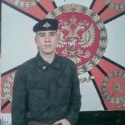 Дмитрий, 29, г.Николаевск
