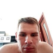 Андрей, 22, г.Ртищево