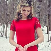 Анастасия, 23, г.Судогда