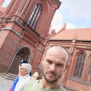 Артур, 31, г.Калуш