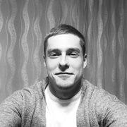 Михаил, 24, г.Нягань
