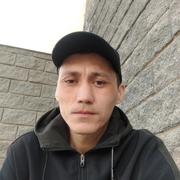 Тулеген 35 Астана