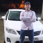Рустам, 44, г.Грозный