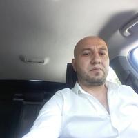 Хислат, 43 года, Стрелец, Москва