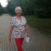 Начать знакомство с пользователем Валентина 59 лет (Козерог) в Краснодоне