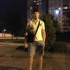 Андрей, 20, Дніпро́