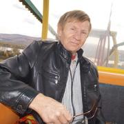 Виктор, 68, г.Черногорск