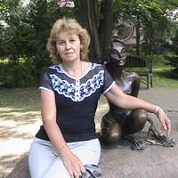 Ольга, 52 года, Рыбы, Нижний Тагил