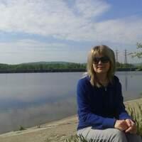 Наталья, 47 лет, Овен, Самара