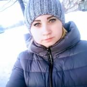 катя, 23, г.Прокопьевск