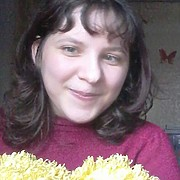 Лиза, 32, г.Зима