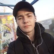 Виктор Важоров, 21, г.Сызрань