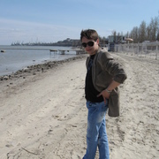 Александр FREEMAN 33 Ростов-на-Дону