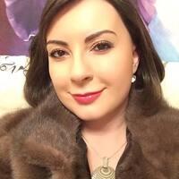 Milla Zaporozhchuk, 41 год, Стрелец, Москва