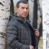 Владимир, 43, г.Красноуральск