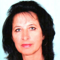 Мила, 64 года, Козерог, Луганск