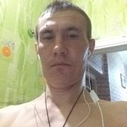 Иван Иванов 36 Темиртау