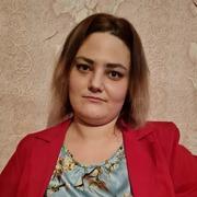 Виктория Романова, 27, г.Омск