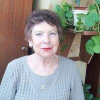 Евгения, 68 лет, Рыбы, Феодосия