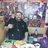 владимир, 46, г.Воркута