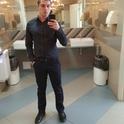 Александр, 24, г.Сызрань