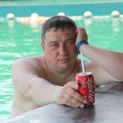 Игорь, 48 лет, Лев